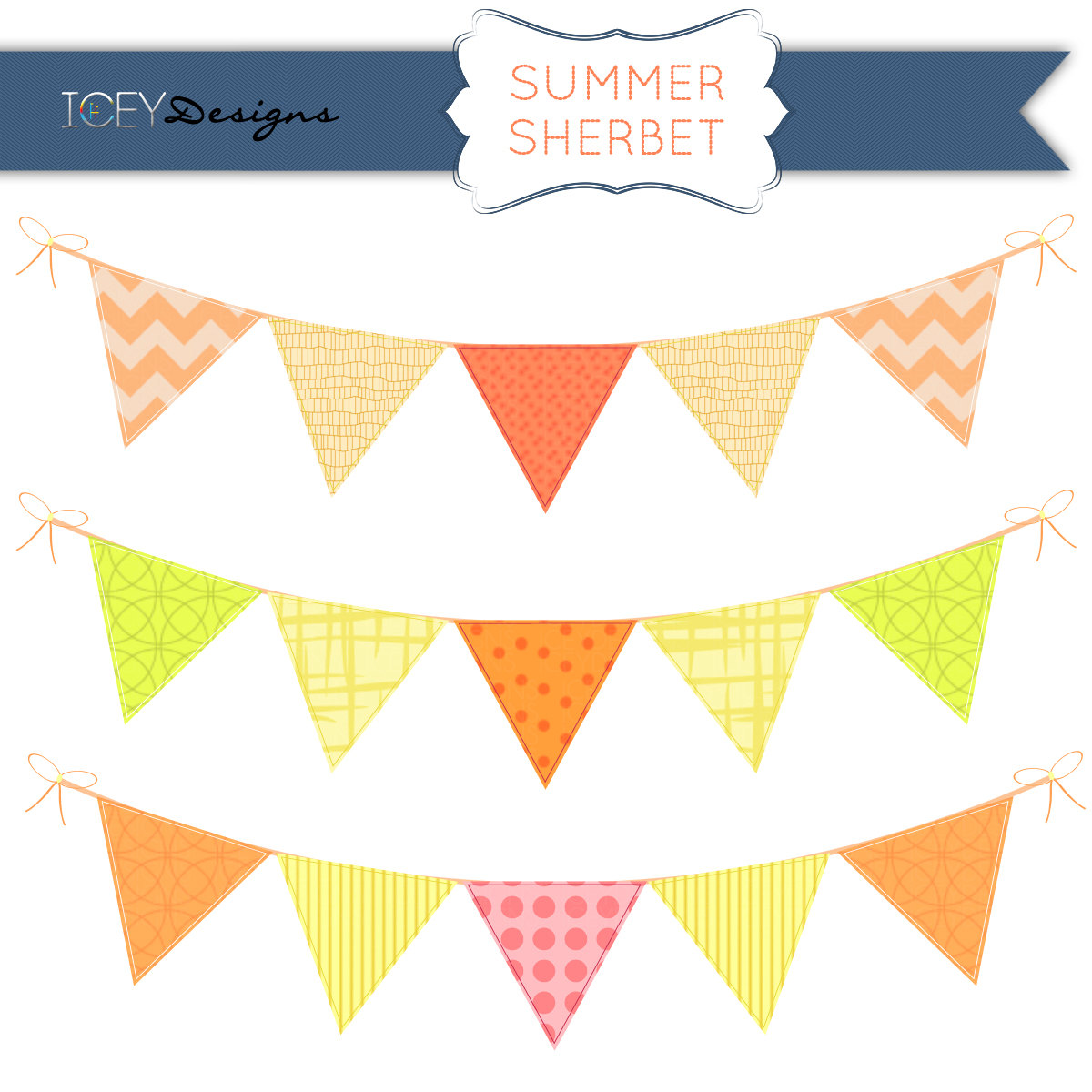 Pendent clipart flag banner Clipart Clipart free Pennant flag