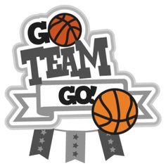 Pendent clipart go team Files playoff svg Go (600×669)
