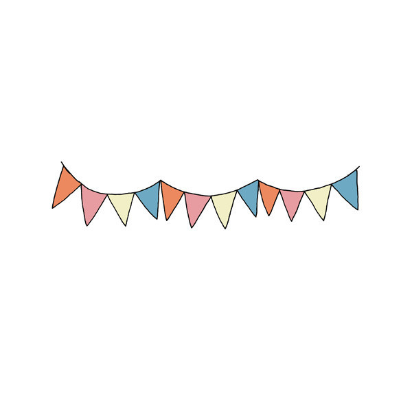 Pendent clipart party banner Pendant Banner Banner Clipart Clipart