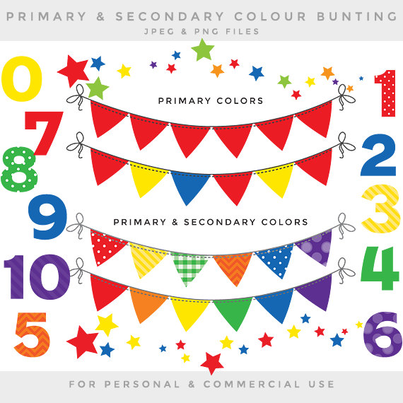 Pendent clipart patriotic banner For art bunting bunting clipart