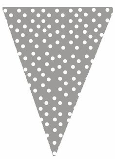 Pendent clipart polka dot Clip with free yellow printable