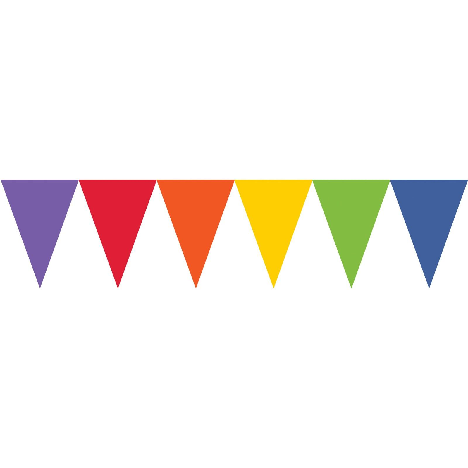 Pendent clipart rainbow banner Pendant : Pennant info Olive
