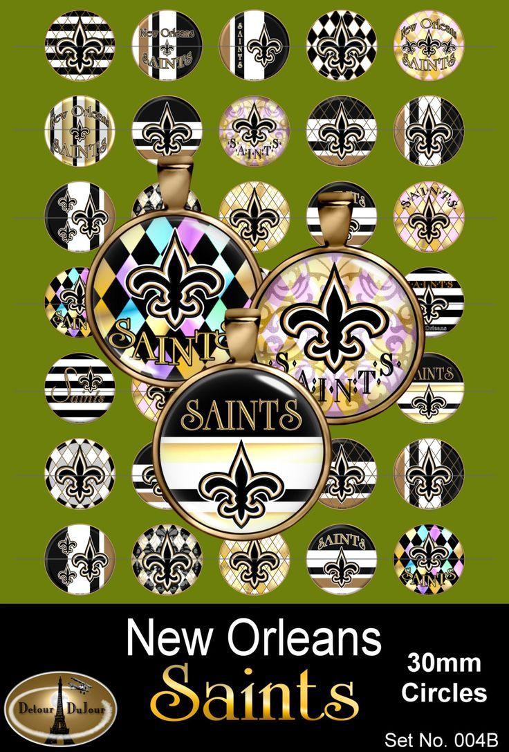Pendent clipart ribbon Orlean Saints de images Orlean