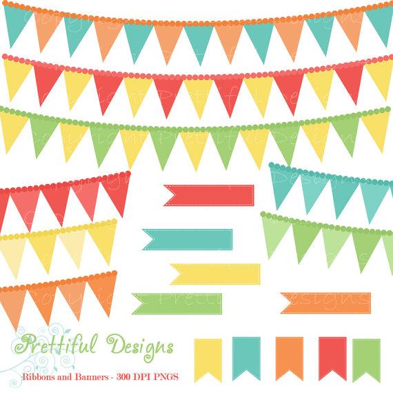 Pendent clipart ribbon Clip Pendant art party clip