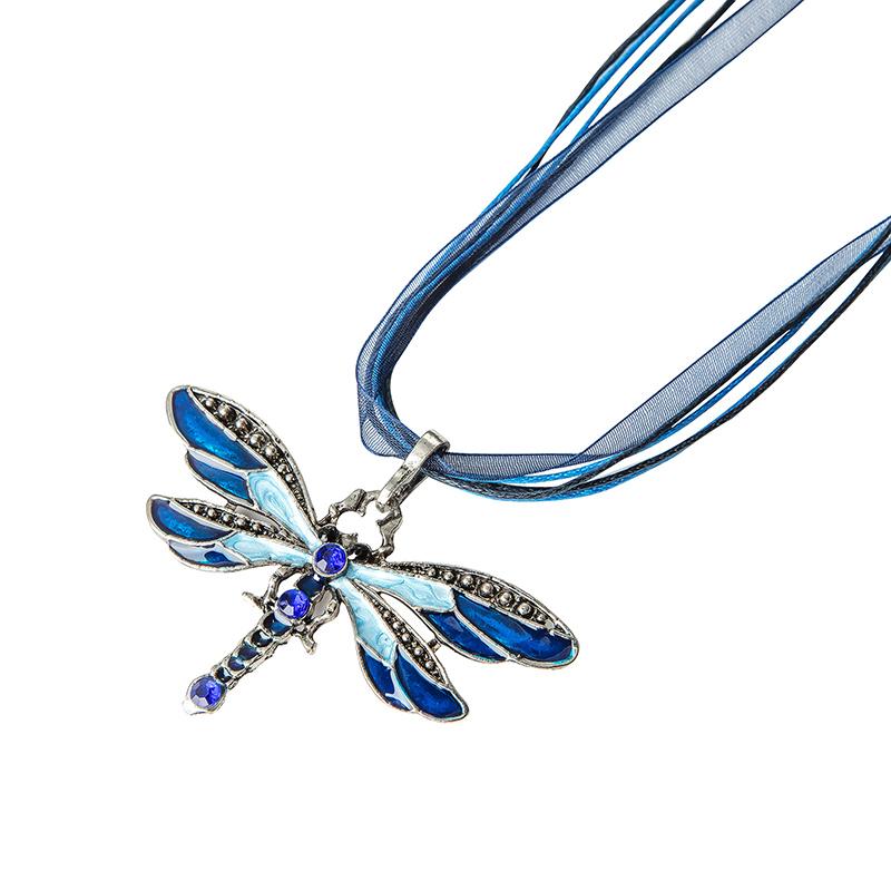 Pendent clipart ribbon Ribbon pendants  necklaces Chain