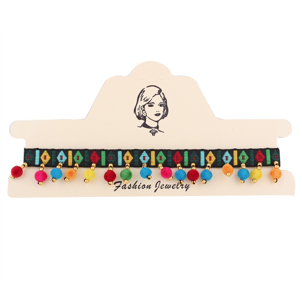 Pendent clipart ribbon Choker Necklace Necklace Colorful Pendent