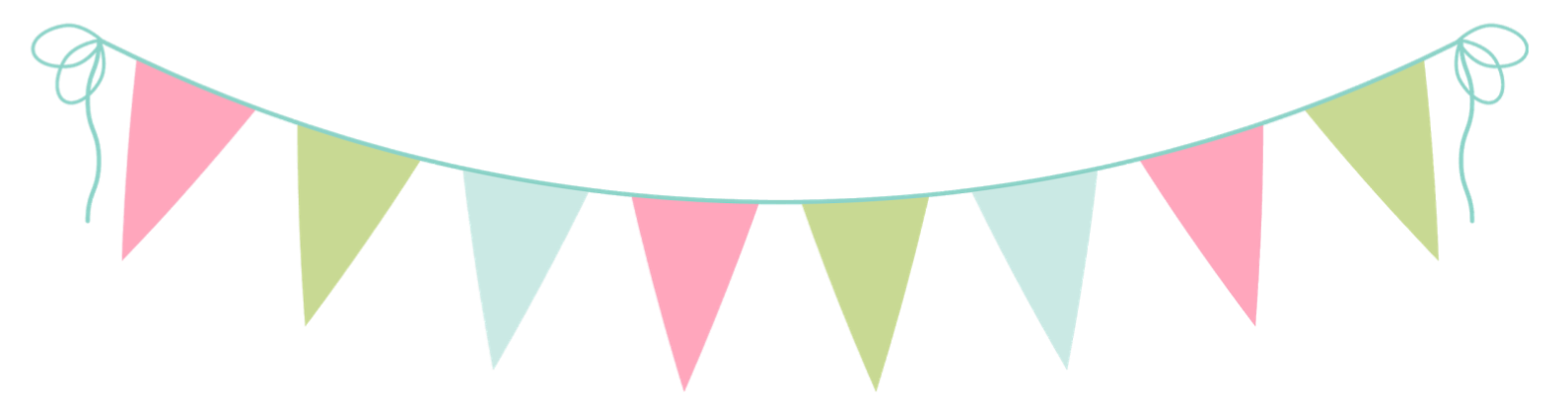 Pendent clipart school banner Pennant clipart School Pennant photo#23