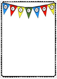 Pendent clipart school banner New Paper bulletin visit: more