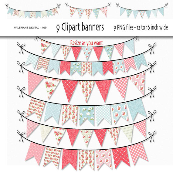 Pendent clipart school banner Fiesta for mexican clip this
