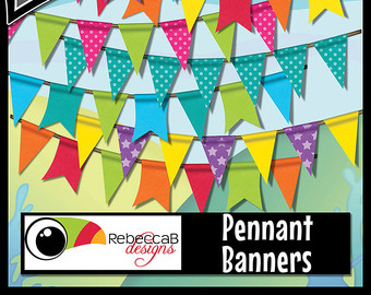 Pendent clipart triangle thing Clip Clipart Clip Banners Bunting