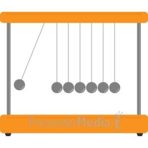 Pendulum clipart Kinetic Presentation Swinging ID# 19430