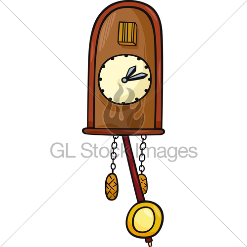 Pendulum clipart cartoon #4