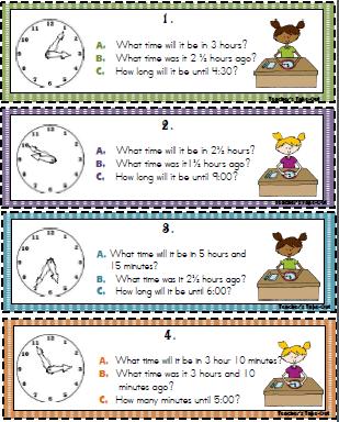 Pendulum clipart elapsed time #5