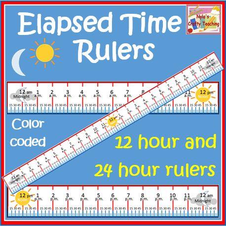Pendulum clipart elapsed time #10