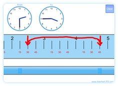 Pendulum clipart elapsed time #15