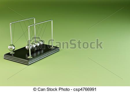 Pendulum clipart motion 3d motion 3d of Perpetual