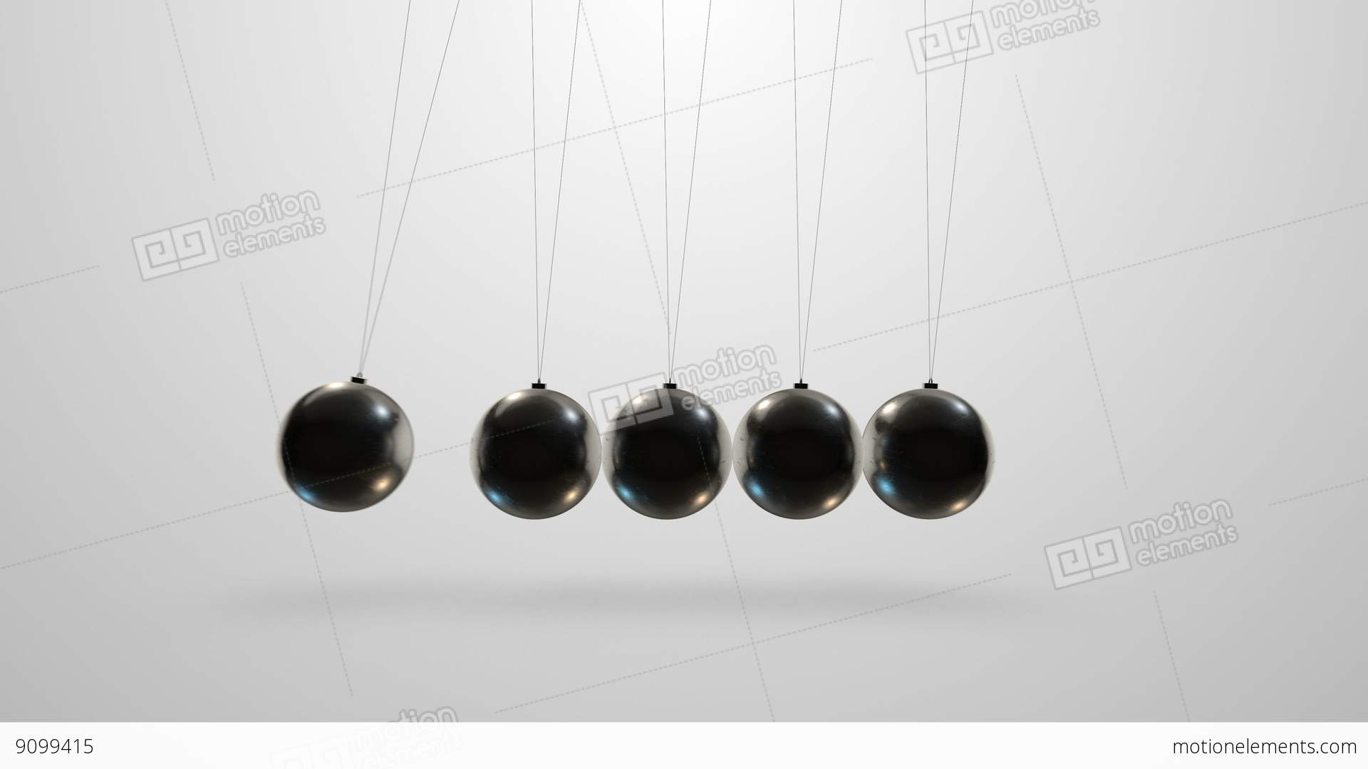 Pendulum clipart motion Pendulum Slow Cradle  swinging