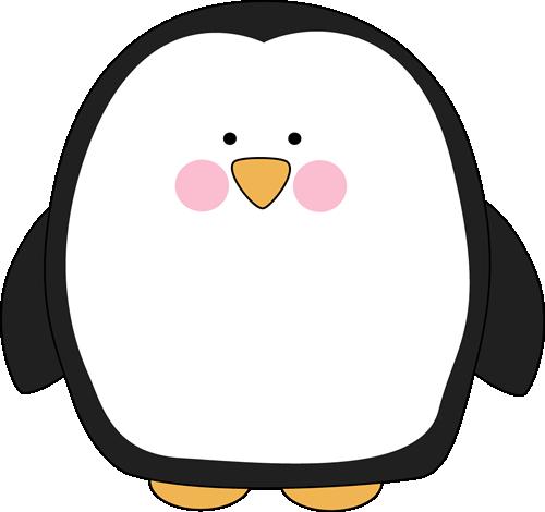 Penguin clipart Art Chubby Images Clip Penguin