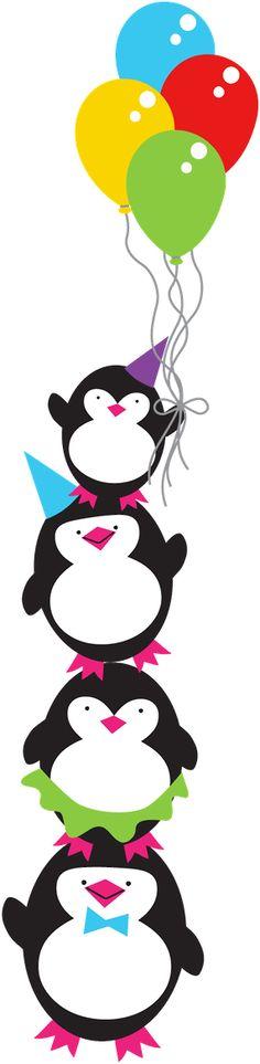 Penguin clipart circus Minus CLIPART Pinterest ANIVERSÁRIO CLIPART