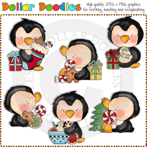 Penguin clipart country Pinterest Christmas Download Penguins Art