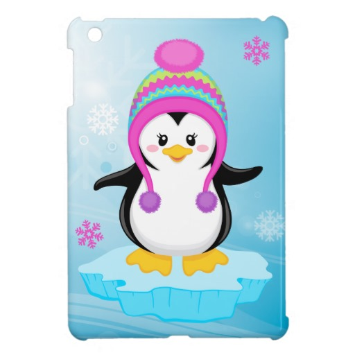 Penguin clipart girly Penguin  Girly