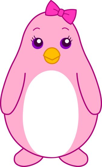 Penguin clipart girly Clipart Clipart on Pin Graphics