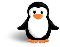 Penguin clipart holiday Panda Clipart Art Cute Clip