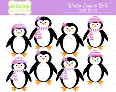 Penguin clipart home Pinterest Penguin Clip Clipart and