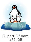 Penguin clipart iceberg clipart 48 Clipart Penguin #1 Royalty