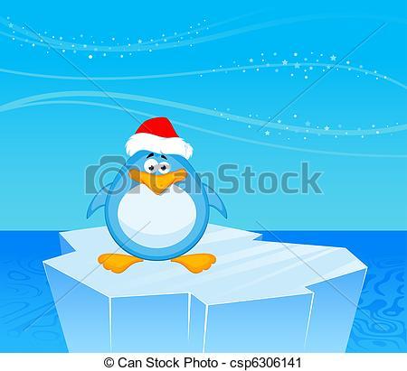 Penguin clipart iceberg clipart Suggestions Stock Iceberg  penguin