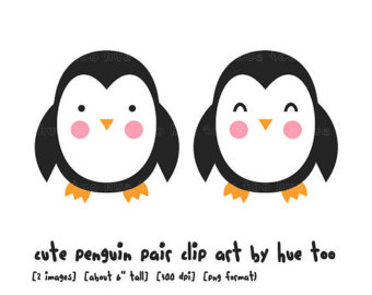 Penguin clipart penguin couple Clipart Images Wee silicone%20clipart Panda