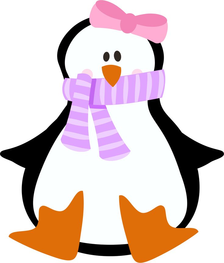 Penguin clipart silly @daniellemoraesfalcao · Penguin on by