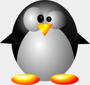 Penguin clipart silly Clipart Panda Free Crazy Images