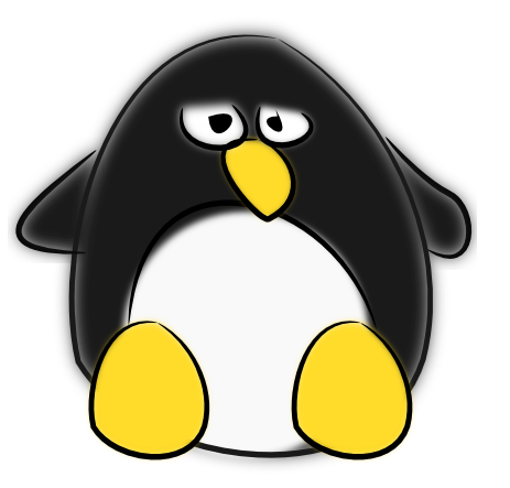 Penguin clipart silly Looking Clip 2 Art Page