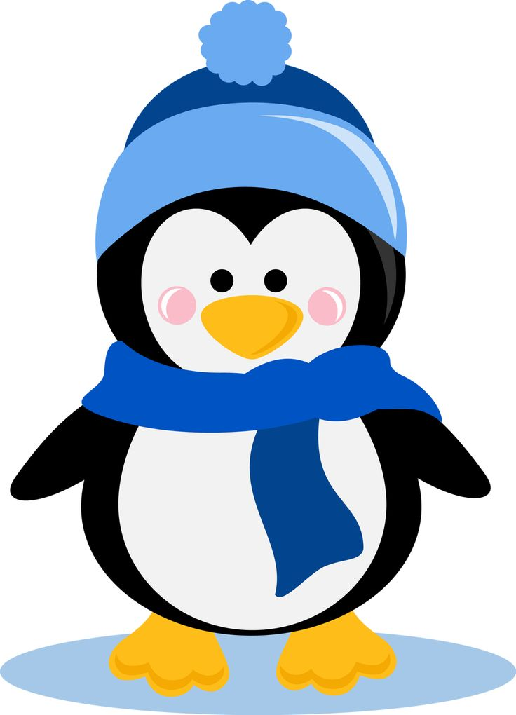 Bird clipart penguin Pinterest Penguin Winter (http://www Penguin