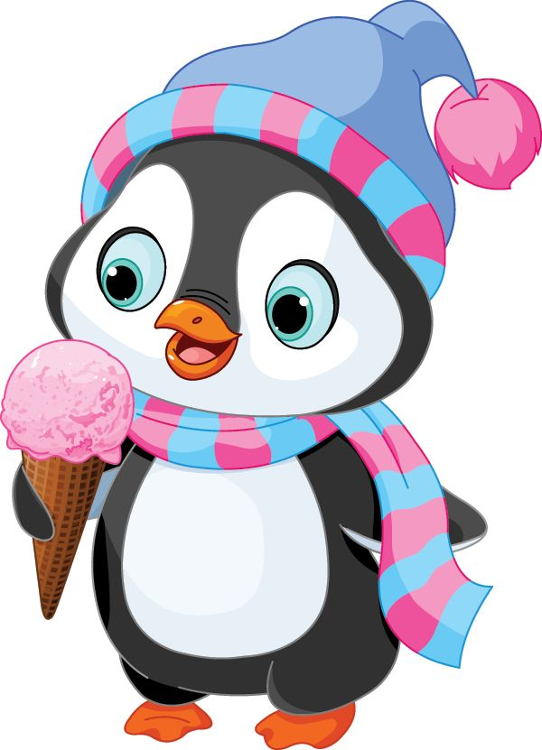 Penguin clipart snow ice Pin this images SNOW clipart