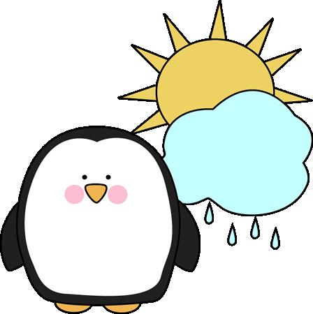 Penguin clipart spring Classroom Art  Clip Clip