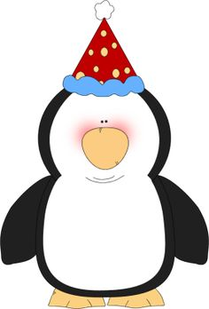 Penguin clipart tough A Party others webpage graphics