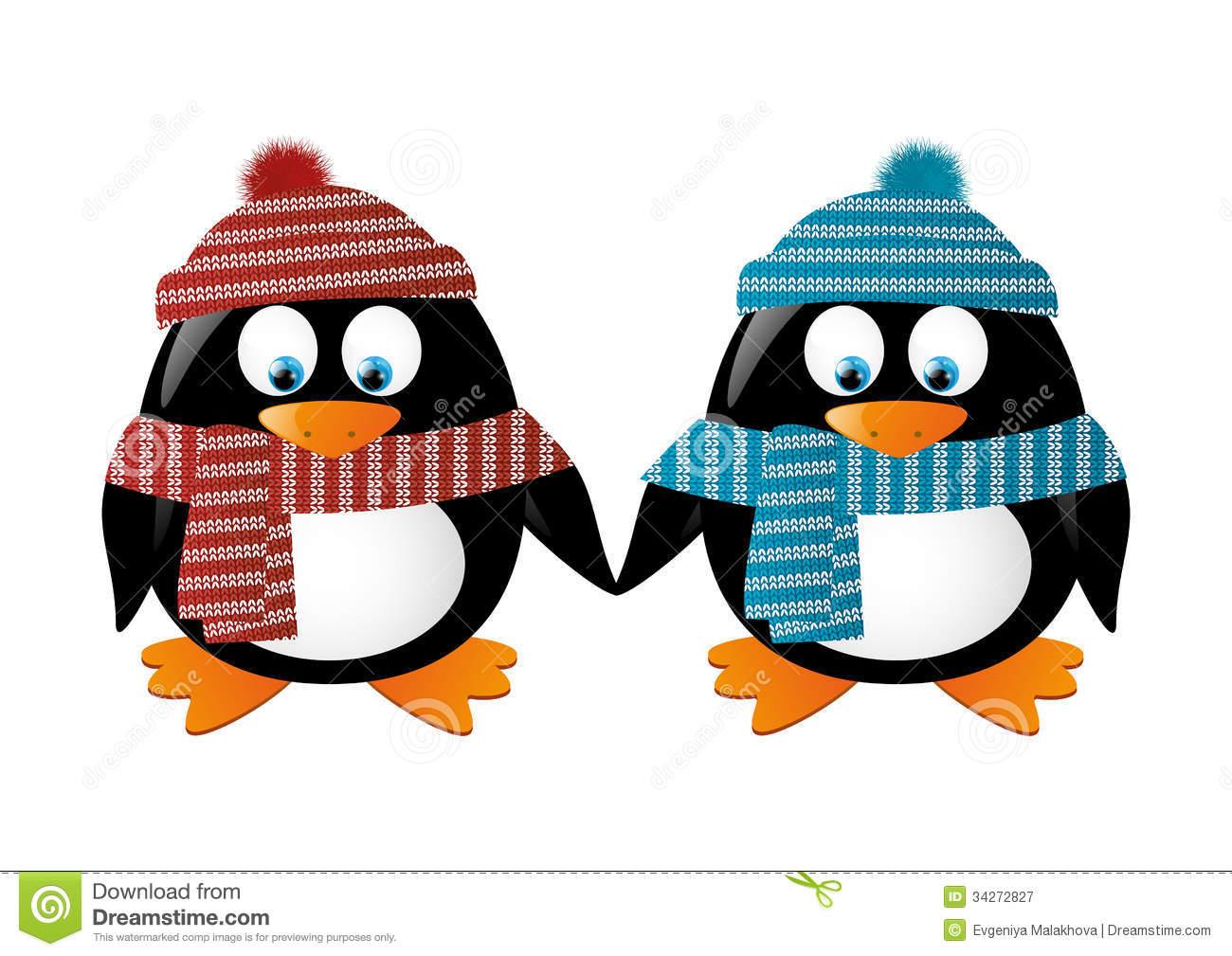 Penguin clipart winter break Black Download Suggestions for clipart