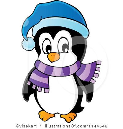 Penguin clipart winter break Photo#28 clipart Penguins penguins Winter