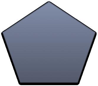 Pentagon clipart polygon Panda Free Shapes pentagon%20clipart Images
