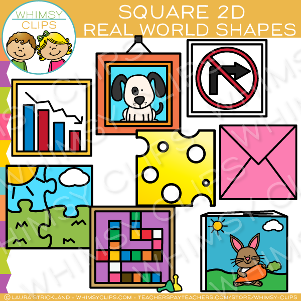 Cereal clipart rectangle object Objects Clip Life Square &