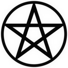 Pentagram clipart Is Jesus Free Clip forces