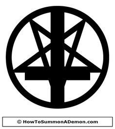 Pentagram clipart Clip  Upside Upside Pentagram