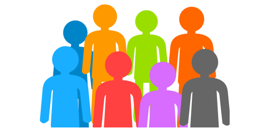 People clipart #10