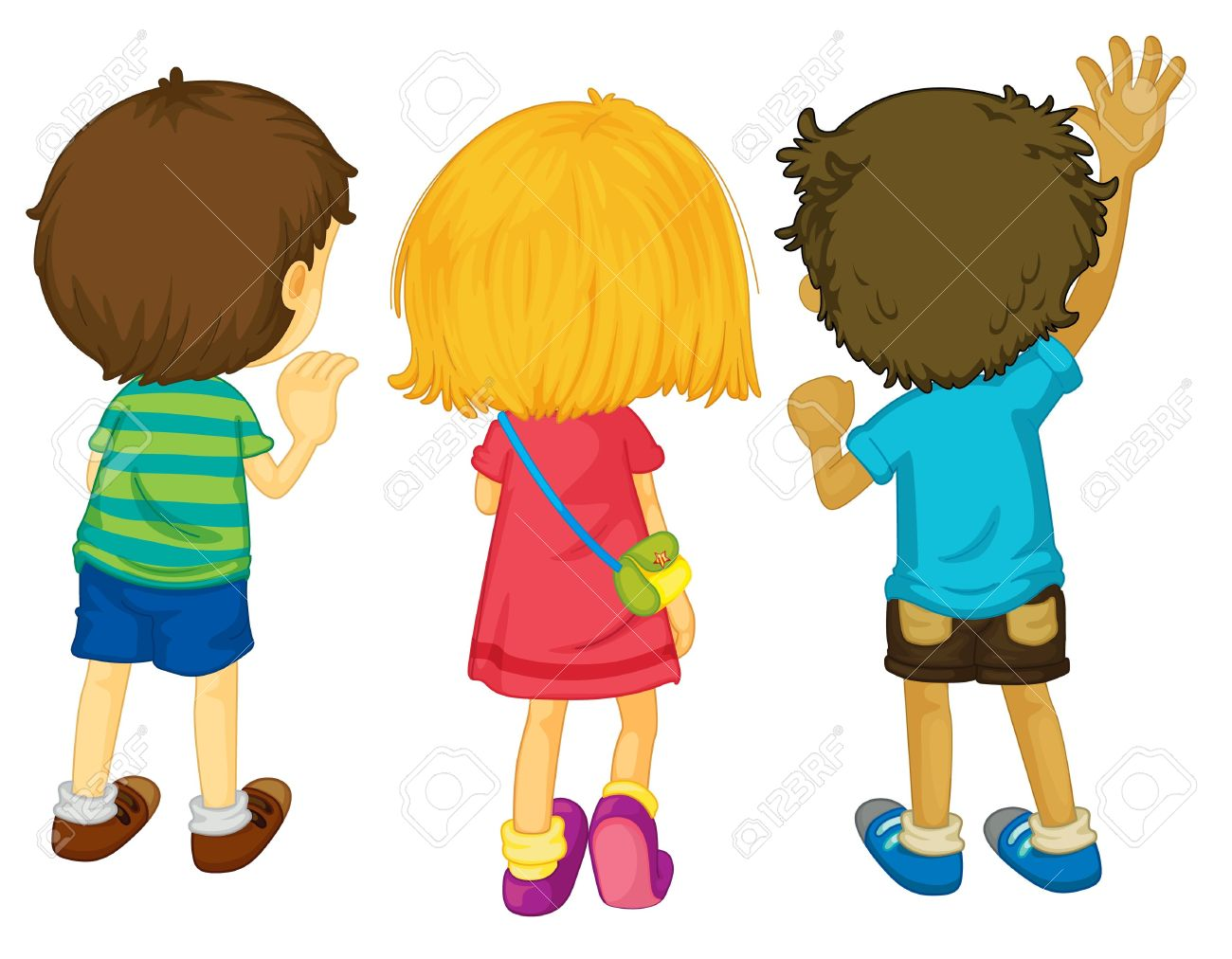 People clipart back Clipart Images Panda Free Back