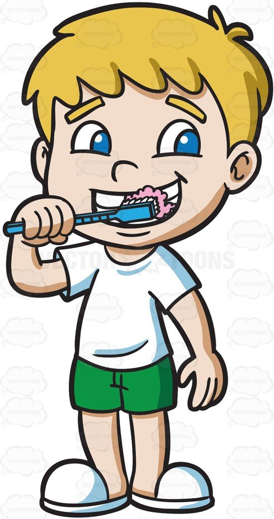 Teeth clipart teeth brushing Brushing on 20+ Best clipart