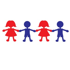People clipart cut out Doll children doll And Boys