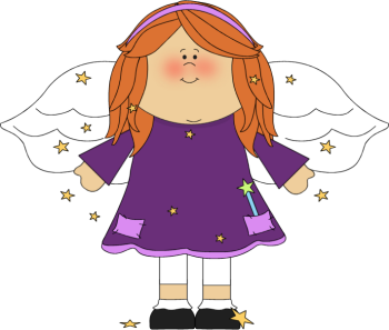 Angel clipart cute Clip Angel People Clip Art