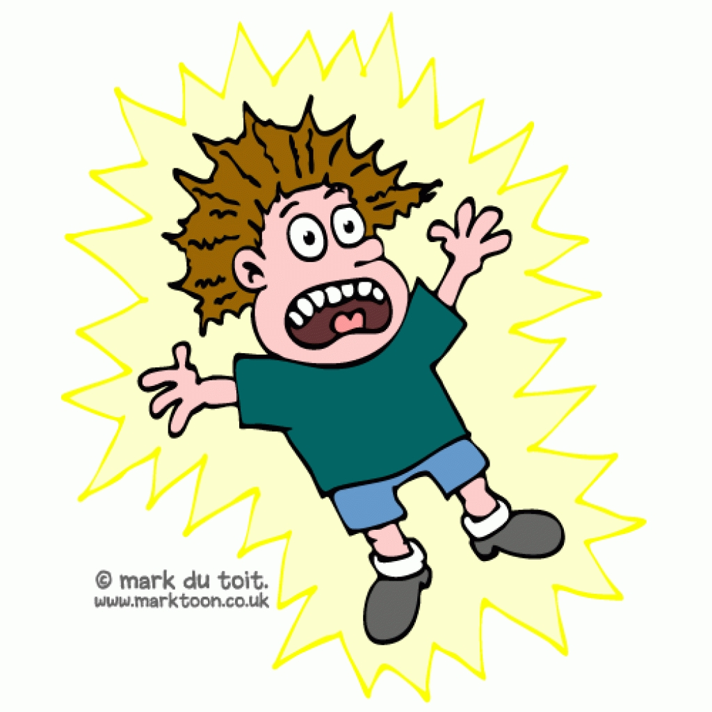 People clipart electrocuted Clipart electrocuted clipart hair cartoonspeople